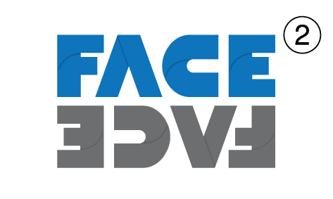 לוגו face 2 face - בניית אתרים | פרסום בפייסבוק | פרסום בגוגל