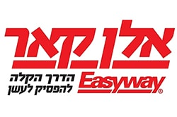 לוגו אלן קאר