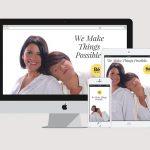 בניית אתר אינטרנט לבהשראה