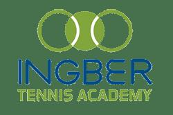 לוגו האקדמיה לטניס