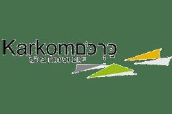 לוגו כרכם ייזום ופיתוח