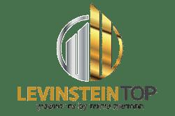 לוגו צחי לוינשטיין - התחדשות עירונית