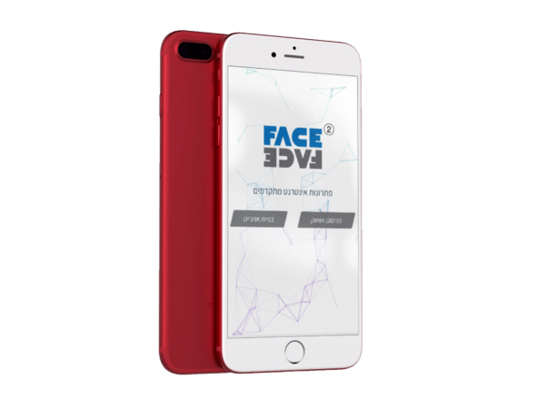 אודות face 2 face