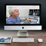בניית אתר אינטרנט לפרופסור יהושע דור