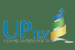 לוגו UP TLV