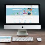 בניית אתר אינטרנט למכללה לניו מדיה