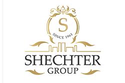 לוגו קבוצת שכטר