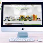 עיצוב ופיתוח חנות וירטואלית רספונסיבית עבור אלכימיסט צמחי מרפא